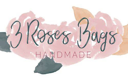3 Roses Bags - logo