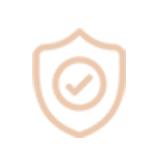 Pago seguro protegido mediante pasarela bancaria